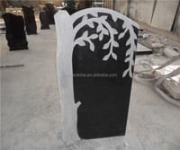 cheap black tombstones and monuments