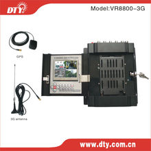 4CH camera 3g gsm dvr with sim card, VR8800-3G