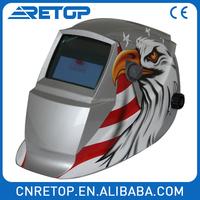 LYG-8623W cheap custom welding helmet