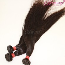 Homeage best selling cheap brazilian hair weaving bulk buy from china