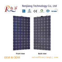 A grade High quality mono solar panels 300 watt
