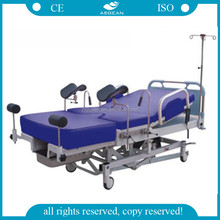 AG-C101A02 CE&ISO Approved hot sale medical equipment bed king