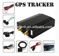 fast track gps para todo tipo de vehículo perseguidor de los gps tk103