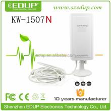 High quality 802.11b/g/n 16dbi antenna 150Mbps Ralink 3070 chipset wifi usb adapter