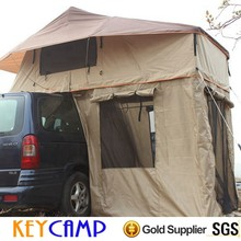 Hot sale off road 4x4 military camping tents for camper van
