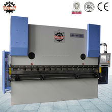 CE Certified Press Brake Machine with Safe Light Curtain