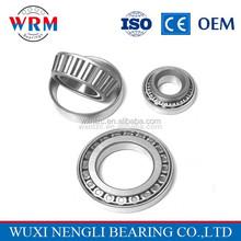 Single Cone, Standard Tolerance, Straight Bore, Steel, Taper Roller Wheel Bearing 30328 for Rodamiento de rodillos taper bearing