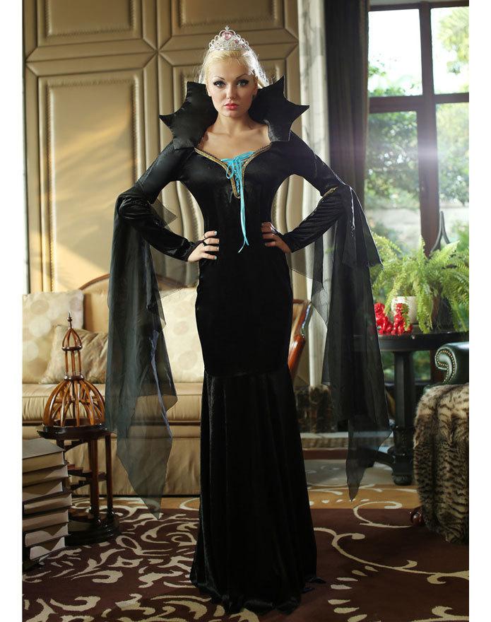 Sorceress Costume Costume Evil Sorceress