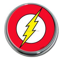 Custom car logo metal lapel pin