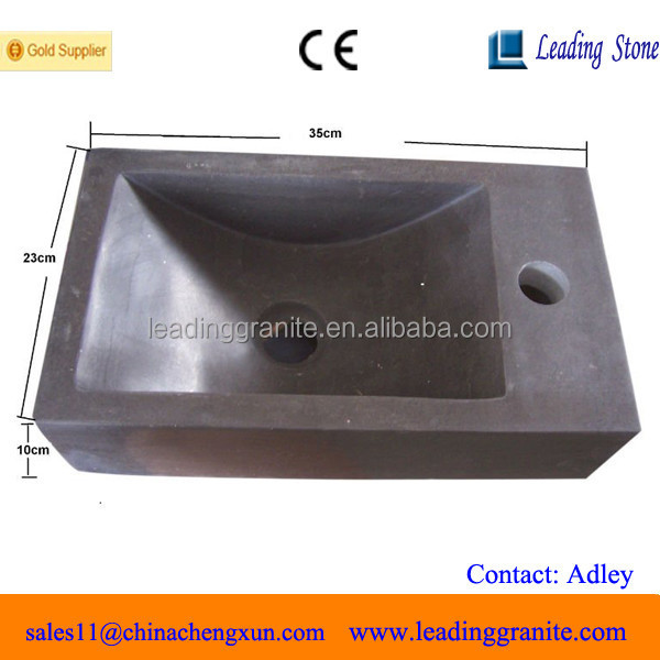 Natuurlijke chinese blauwe hardsteen rechthoekige outdoor stenen gootsteen kalksteen product id - Rechthoekige gootsteen ...