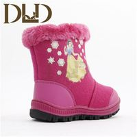 women boots felt snow boot liner