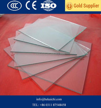1.5mm 2mm 2.5mm 3mm thick clear sheet glass with low price for mirror and photo frame