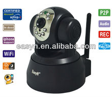 Best-selling Easyn plug and play home use wifi webcam ip camera F3-M166