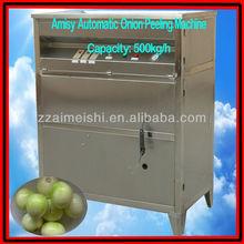 2015 Hot Selling Onion peeling machine, Onion peeler 0086-159 3711 4605