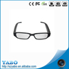 2015 NEW Products 720p eye glasses video/audio camera