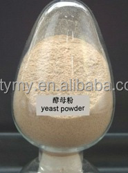 cattle,pig,fish,poultry use feed grade yeast powder