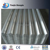 galvanized corrugated sheet metal roofing for shed