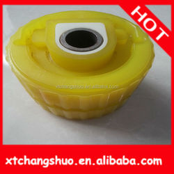 Rubber and PU Material Auto Parts used japanese motors with Good Quality engine mount for daewoo racer