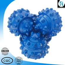 2015 New fast delivery Rubber sealed rotary rock bit for medium formation