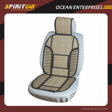 Car Seat Cushion with Bamboo Material