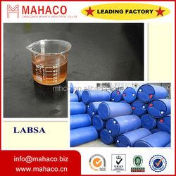 LABSA 96% Purity Sulfonic Acid