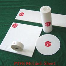 piezas moldeadas de teflón