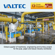 Eco-Friendly factory direct sale low price waste Paper Recycling Machine Prices