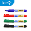 colorful refillable glass board marker pen