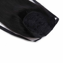 2014 New Fashion Long Beautiful Curly Hairpiece Claw Clip in Hair Ponytails Hair Extensions ,claw clip ponytail human hair exten