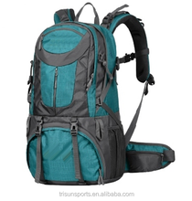 factory retail hiking/caming bag with waterproof surface for man outside sports
