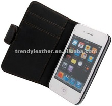 Credit card slot case for iphone 4
