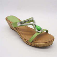 Factory directly middle east beach footwear