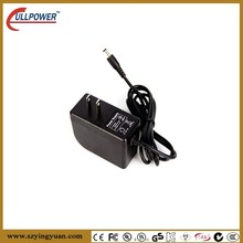 12V 2A Power Supply Set Top Box Power Supply UL FCC CE GS Approved