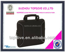 Hot selling 15.6 inch neoprene laptop sleeve