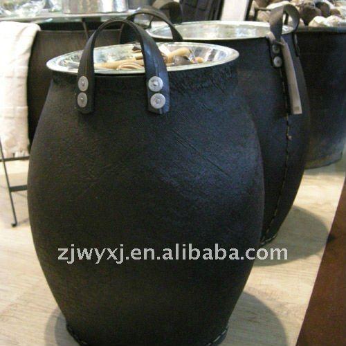 recycling reifen legen gummi lagerung eimer pflanzung. Black Bedroom Furniture Sets. Home Design Ideas