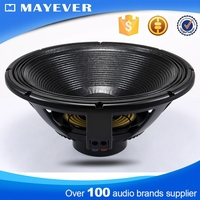 LF18ND600 high powered dj speaker equipment 18 inch subwoofer sound box audio system for big stage
