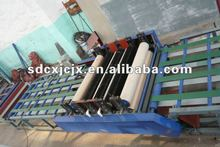 smoke pipe making machine