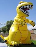new pvc inflatable furniture inflatable dolls to advertise inflatable model for sale
