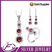 925 sterling silver strong setting zircon stone jewelry wax pattern