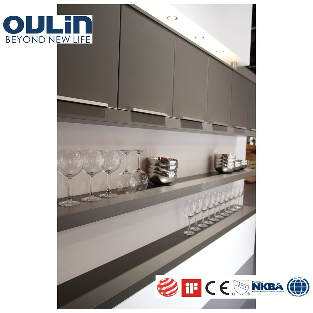 Top level lacquer wall unit kitchen cabinets door view for High level kitchen units
