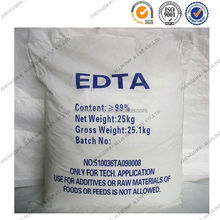 Factory manufacture competitive CAS 60-00-4 EDTA 2na