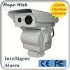 Dual Channel Hot Spots Intelligent Alarm Thermal Camera
