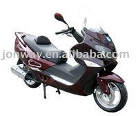 eec gas scooter
