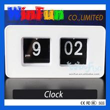 DIY Auto Flip Clock Auto Flip Calendar Clock