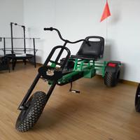 Racing Toys Pedal Go Kart