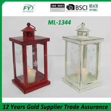High quality and inexpensive home decoration candle holder ML-1344