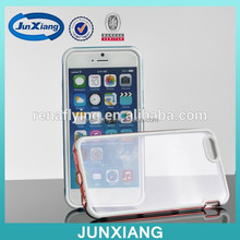 China suppliers custom PC cell phone case for iphone 6 with private label