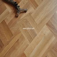 morden noble house flooring natural white oak engineered wood flooring