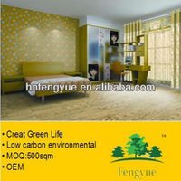 Bedroom Use PVC Flooring