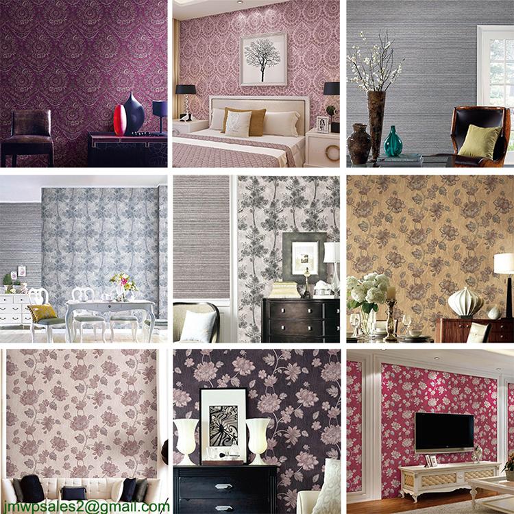 Restaurant wanddecoratie wallpapers wand coating product id 60147755417 - Behang effect van materie ...